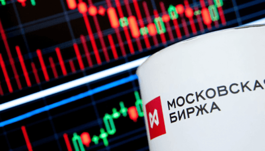 moex stock